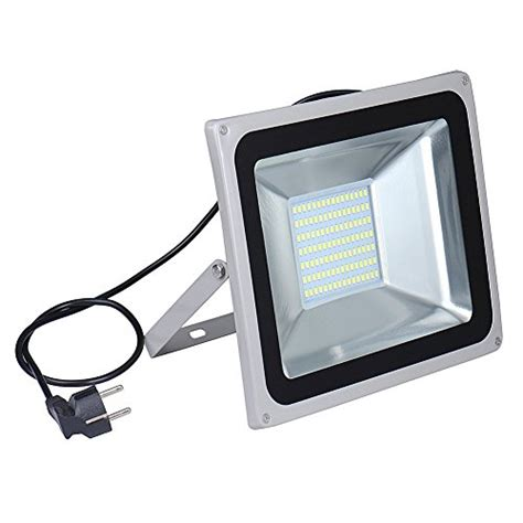 best low light security 100w led high quality floodlight low energy cool white