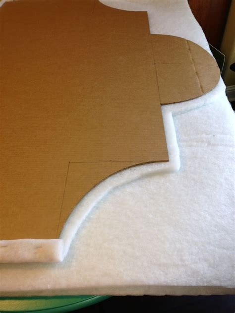 cardboard headboard best 25 cardboard headboard ideas on pinterest diy
