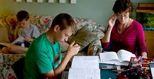 home schooling in one state more children homeschool than attend