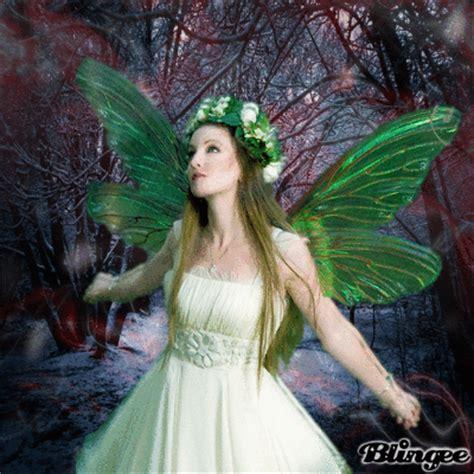 imagenes de hadas verdes hada verde fotograf 237 a 129671614 blingee com