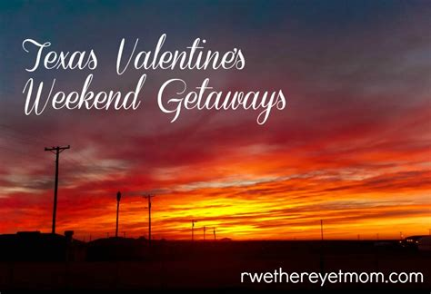 valentines trips s weekend getaways hotels spa