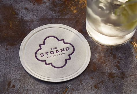 Printed Cocktail Coasters and Mulit Ply Tissue Paper Coasters, Wax Backed