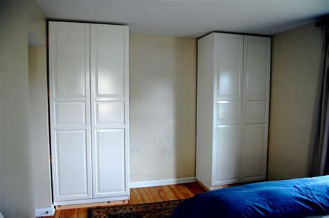 ikea bedroom closet functional bedroom closet and cupboard exles that will
