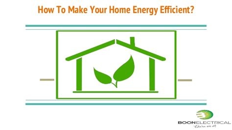 how to build a home efficiently and effectively how to make your home energy efficient