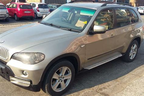 2007 bmw x5 for sale 2007 bmw x5 cars for sale in gauteng r 119 999 on auto mart