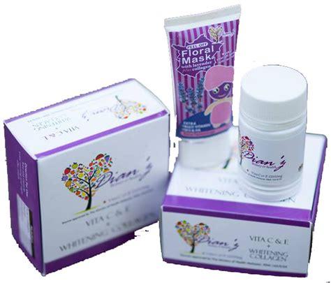 Berapa Pelembab Pixy famirah corner vitamin c e whitening collagen dian pixy dian z harga promosi murah rm70