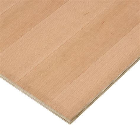 columbia forest products 3 4 in x 2 ft x 8 ft purebond