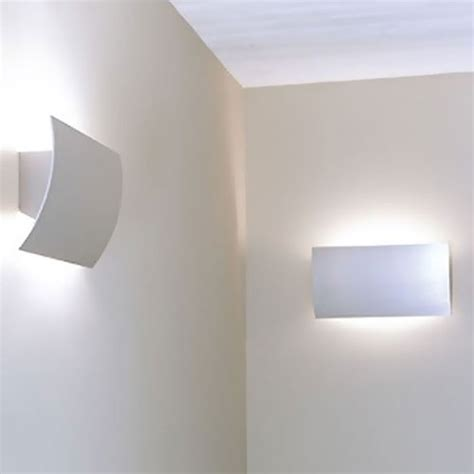 Home Interior Wall Sconces Artemide Alena Shielded Wall Light By Rodney Ross Drew