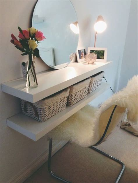 25 best ideas about cheap makeup vanity on