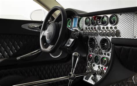 spyker interior spyker interior supercars wallpaper 1920x1200 64718
