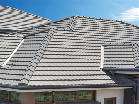 Roof Tile Suppliers Monier Concrete Roof Tiles Your Home Looks Better For Longer With C Loc Architecture And Design