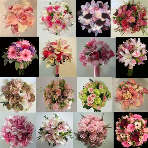 design your flower bouquet wedding flower bouquet inspiration pink dahlia floral