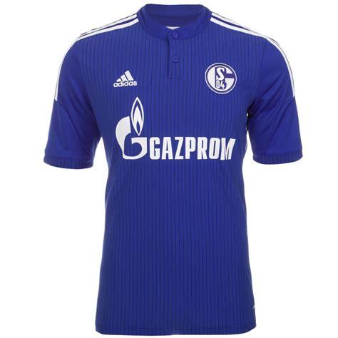 Schalke Home Official 1516 Die Sch 246 Nsten Trikots Der Bundesliga 15 16 Gewinnspiel