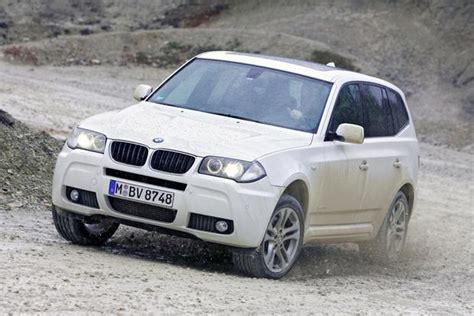 2004 bmw x3 review 2004 2010 bmw x3 used car review autotrader