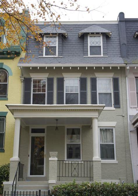 nantucket gray exterior home design