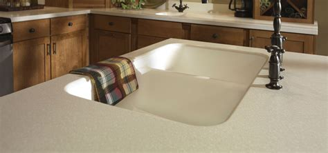 solid surface kitchen sinks premier countertops omaha s kitchen and bath remodeling
