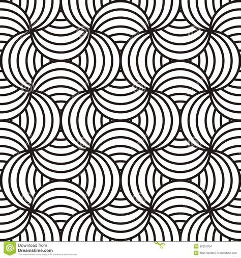 white on black designs black white swirling design stock vector illustration