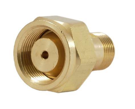 Regulator Adaptor forney 87801 acetylene regulator adaptor cga 520 to cga