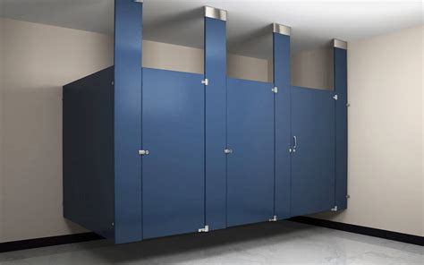 Metal Bathroom Dividers Flush Metal Partitions Bathroom Partitions Toilet