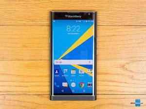 blackberry prides itself in being the first to release