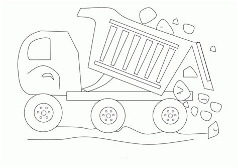 printable bulldozer coloring page coloringwallpaper 142504