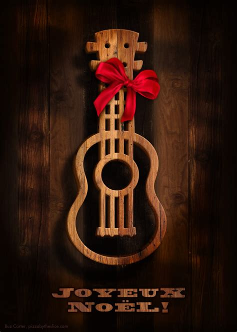 ukulele  west holiday ipad iphone wallpapers pizza   slice