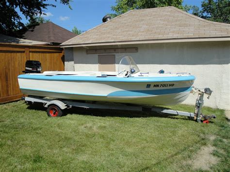 ebay boats for sale minnesota larson playboy boat for sale from usa