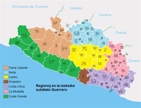 vergas del estado de mxico guerrero vikipedio