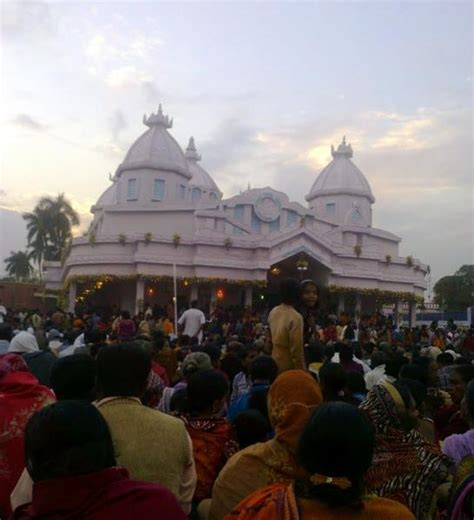 buro raj mandir krishnanagar satsang vihar krishnanagar