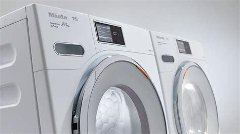 miele waschmaschine und trockner miele waschmaschinen trockner und b 252 gelger 228 te