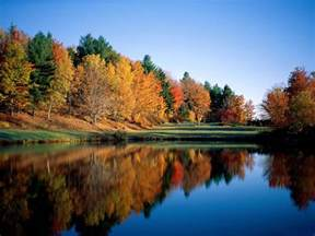 nice landscape wallpapers beautiful autumn scenery wallpapers