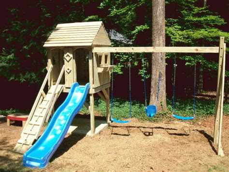 unique backyard play structures unique backyard playsets outdoor furniture design and ideas