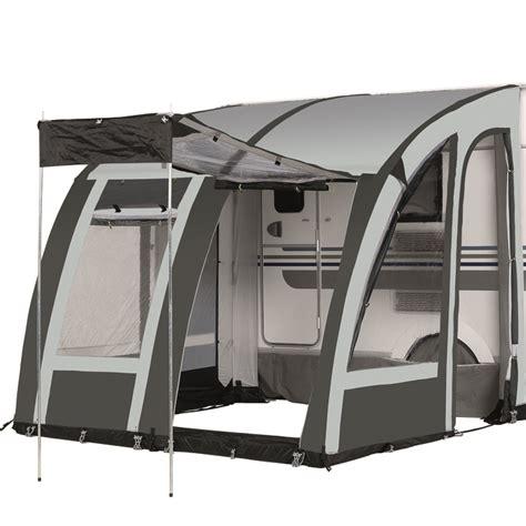 caravan awnings outlet dorema magnum 520 weathertex air caravan awning leisure outlet