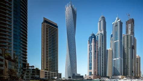 fascinating buildings 10 most fascinating dubai s modern buildings that will