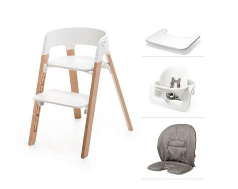 stokke chaise haute test chaise haute steps stokke neufmois fr
