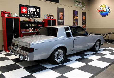 1987 buick regal turbo t for sale autos post