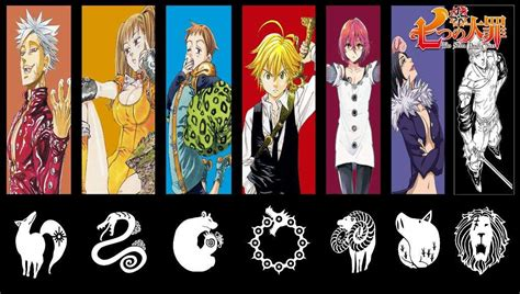 anoboy seven deadly sins full metal alchemist vs the seven deadly sins anime amino