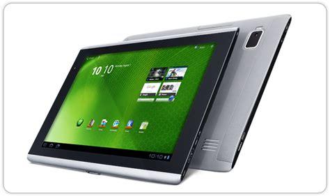 Harga Acer Iconia acer iconia tab a500 harga spesifikasi