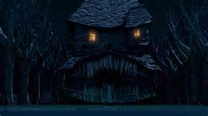 monsters house in tse it states how the animatronics quot looked more real
