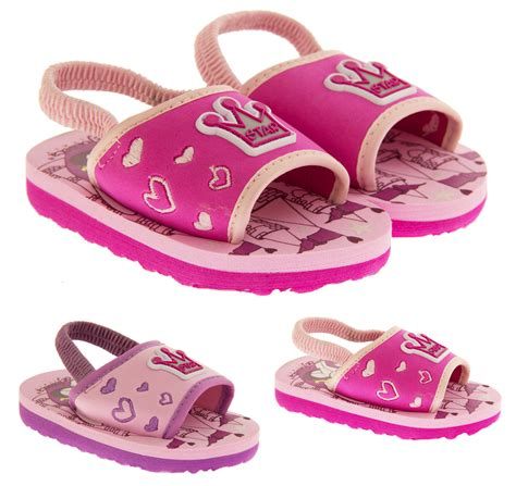 baby sandals size 3 baby summer sandals toddler shoes new