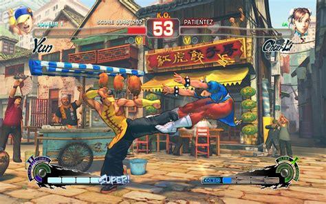 Fighter Ivarcade Edition replay amusement museum fighter 4 arcade edition