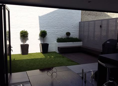 designer greater london anewgarden putney modern