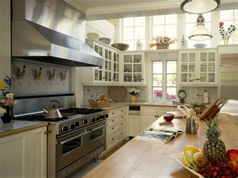 Kitchen Interior Fresh And Modern Interior Design Kitchen