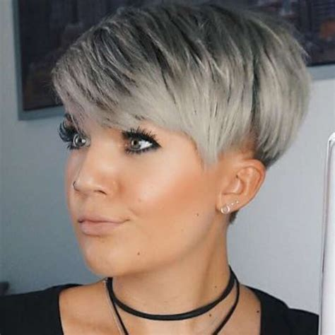 hairstyles for women 2018 short hairstyle 2018 50 hair cut ideas pinterest