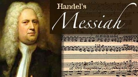 free community singing of handel's 'messiah' miami on