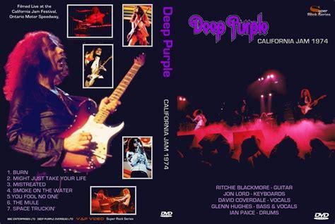 Purple California Jam 1974 purple california jam 1974 dvd 5 kupindo