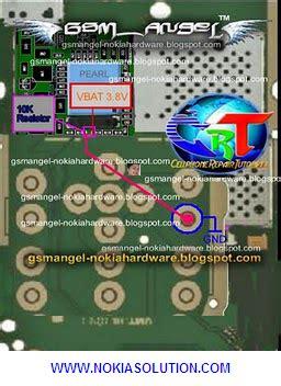 nokia c2 ke themes nokia c2 01 power key problem gsm solution image