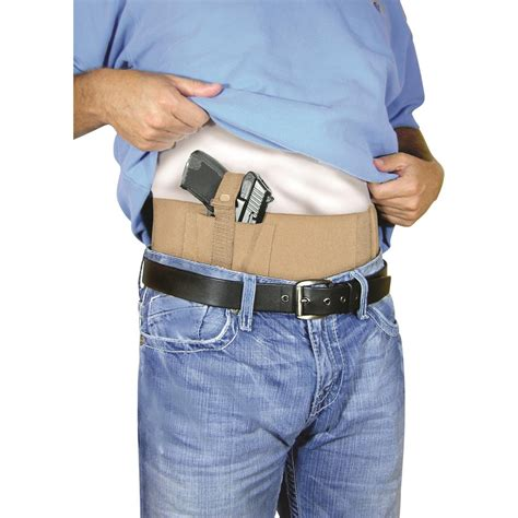 Band Waist concealed carry belly band 28 quot to 34 quot waist 680200