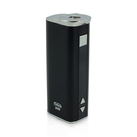 Eleaf Istick 30w 2200mah Mod Battery Vaporizer Authentic eleaf istick 30w 2200mah battery joyetech uk