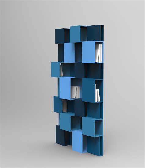 libreria roche bobois pixl libreria by roche bobois design fabrice berrux
